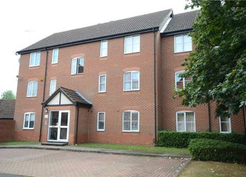 Thumbnail 2 bedroom flat for sale in Admirals Court, Rose Kiln Lane, Reading