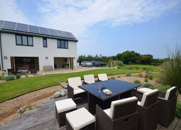 Thumbnail 4 bedroom detached house for sale in Promised Land, St Agnes, Cornwall