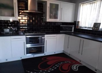 Thumbnail 3 bedroom property to rent in Lane Avenue, Walsall