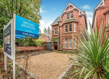 Thumbnail 2 bed flat for sale in Wilmshurst House, 4 Lansdowne Road, Bedford, Bedfordshire