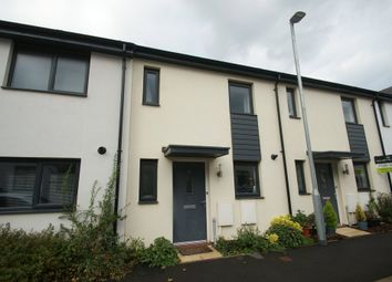 Thumbnail 2 bed terraced house for sale in Daveys Elm View, Paignton