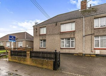 Thumbnail 1 bed flat to rent in Ash Terrace, West Cornforth, Ferryhill