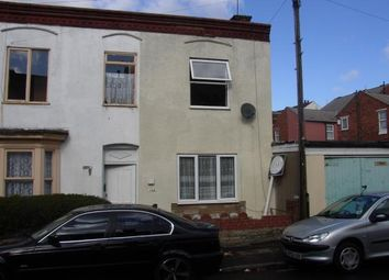 Thumbnail 3 bedroom end terrace house for sale in Ivanhoe Street, Dudley, West Midlands