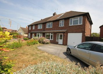 Thumbnail 4 bed semi-detached house to rent in Chapel Hay Lane, Churchdown, Gloucester