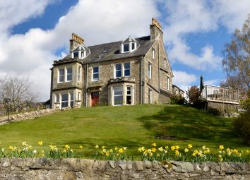 Thumbnail Hotel/guest house for sale in 27 Lower Oakfield, Pitlochry, Perthshire