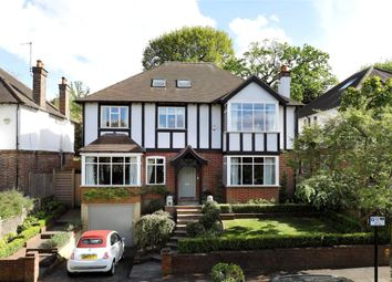 5 bed detached house for sale in Mckay Road, Wimbledon SW20