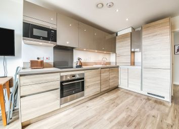 50 Hammersley Road, London E16. 1 bed flat