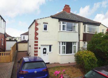 3 bed property for sale in Leslie Avenue, Yeadon, Leeds LS19