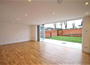 Thumbnail 4 bed detached bungalow for sale in Ferrymead Avenue, Greenford