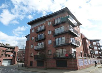 Thumbnail 1 bed flat for sale in Newport Street, Worcester