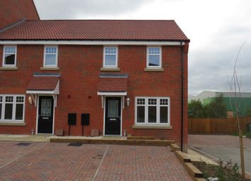Thumbnail 3 bed end terrace house for sale in Cedar Court, Amberwood Chase, Dewsbury