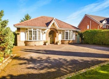 Thumbnail 3 bed bungalow for sale in Moss Lane, Whittle-Le-Woods, Chorley, Lancashire