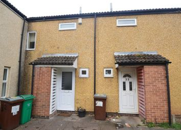 Thumbnail 3 bed terraced house for sale in South Snape Close, Nottingham