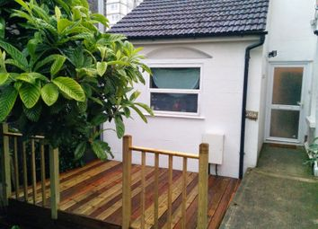 Thumbnail 3 bed semi-detached house to rent in Burrage Road, London, London