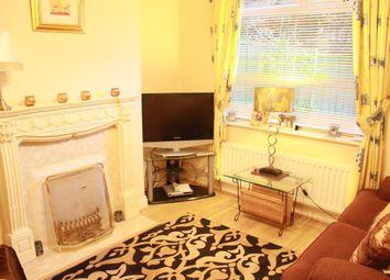 Thumbnail 3 bedroom semi-detached house for sale in Nesham Avenue, West Lane, Middlesbrough