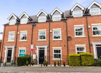 Thumbnail 4 bed town house for sale in Balmoral Drive, Greylees, Sleaford