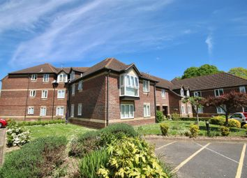 Thumbnail 2 bed flat for sale in Home Mead, Denmead, Waterlooville