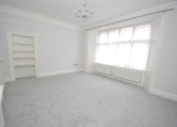 Thumbnail 4 bedroom flat to rent in Transept Street, London
