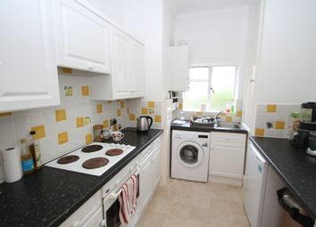 Thumbnail 1 bed flat to rent in Cambridge Mews, Cambridge Grove, Hove