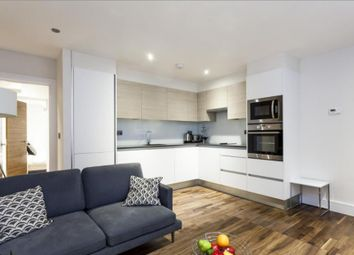 Thumbnail 1 bed flat to rent in Sussex Gardens, London