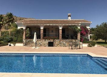 Thumbnail 3 bed finca for sale in Spain, Málaga, Alhaurín El Grande