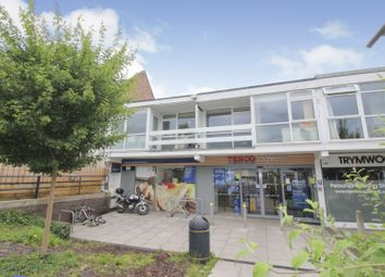 Thumbnail 2 bed flat for sale in Trymwood Parade, Stoke Bishop