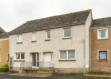 Thumbnail 3 bedroom terraced house for sale in Back Row, Selkirk, Scottish Borders