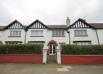 Thumbnail 3 bedroom terraced house to rent in Balmoral Road, Fairfield, Liverpool