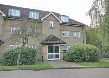 Thumbnail 2 bed flat to rent in Riverside Court, Old Harlow, Essex