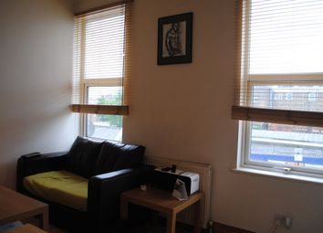 Thumbnail 1 bed flat to rent in Blackburn Road, London