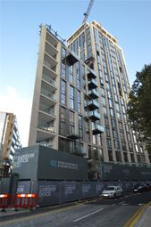 Thumbnail 2 bed flat for sale in Admiral Wharf, London Dock, Virginia Street, London