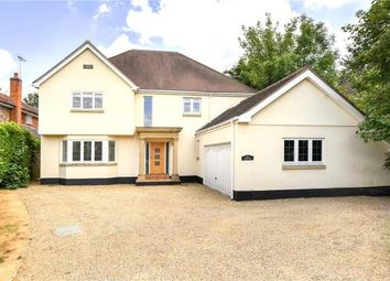 Thumbnail 6 bed detached house for sale in Burkes Road, Beaconsfield, Buckinghamshire