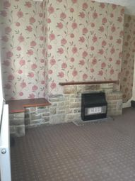Thumbnail 2 bed end terrace house to rent in Drewry Road, Keighley