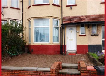 Room to rent in Newport Road, Roath, Cardiff CF24
