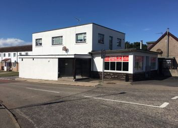 Thumbnail Retail premises to let in Former Co-Op Store, Macdonald Drive, Lossiemouth