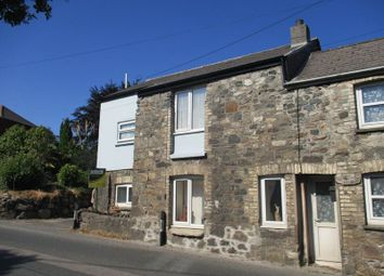 Thumbnail 2 bed semi-detached house for sale in Westbridge Road, Trewoon, St. Austell