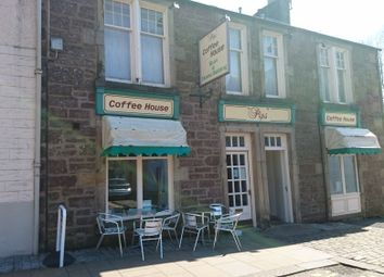 Thumbnail Restaurant/cafe for sale in Callander, Stirlingshire