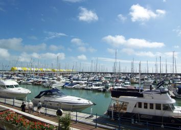 Thumbnail 2 bed flat to rent in Collingwood Court, Brighton Marina, Brighton