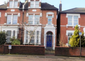 Thumbnail 6 bed terraced house to rent in Park Avenue, London