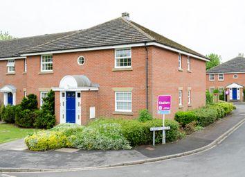 Thumbnail 1 bed flat to rent in Acaster Lane, Bishopthorpe, York