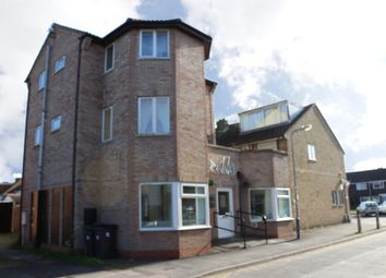 Thumbnail 1 bed flat to rent in Acre Close, Whitnash, Leamington Spa