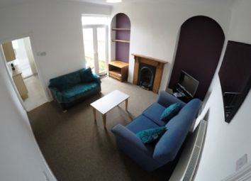 Thumbnail 4 bedroom shared accommodation to rent in Leslie Road, Edgbaston, West Midlands