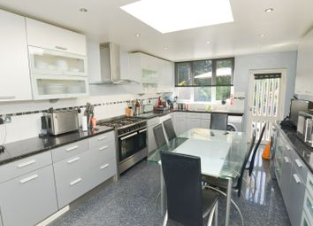 Thumbnail 3 bed terraced house for sale in Victoria Road, Barnet