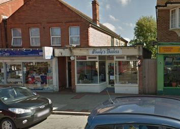 Thumbnail Retail premises for sale in High Street, Heathfield