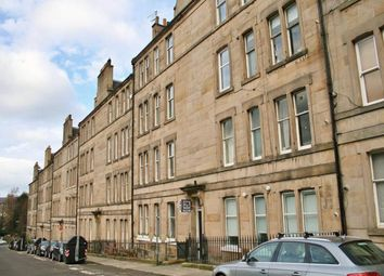 Thumbnail 1 bedroom flat to rent in Comely Bank Row, Edinburgh