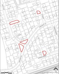 Thumbnail Land for sale in Plots 1, 2, 3, 4 & 5 Hawkhurst Way, Bexhill-On-Sea, East Sussex