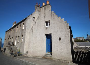 Thumbnail 2 bedroom detached house for sale in The Old Bakehouse, 12 North High Street, Portsoy
