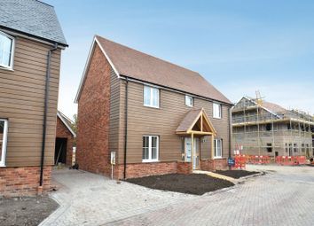 Thumbnail 4 bed detached house for sale in The Rosemoor, Bessels Way, Blewbury