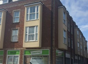 Thumbnail 2 bed flat for sale in South Street, Newport