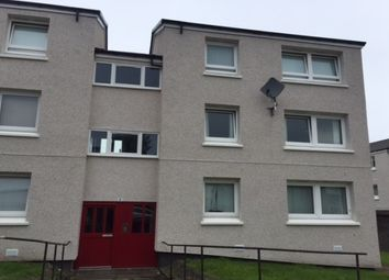 Thumbnail 1 bed flat to rent in Mearns Street, Greenock